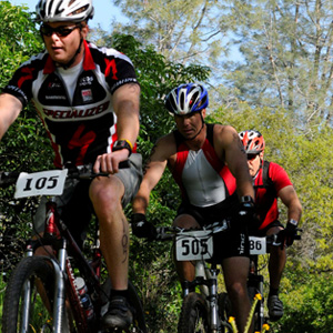 MTB Sprint Triathlon