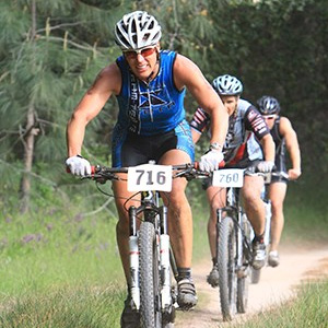 XTERRA Real Triathlon